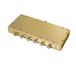 ZB6CS-150-12W-N High Power Combiner